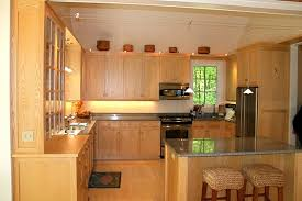 custom sandblasted rustic ash kitchen cabinets first class 9