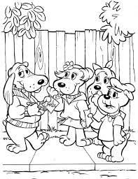 90 best pound puppies images on pinterest pound puppies cartoon