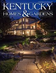 Landscape Lighting Louisville September October 2016 Louisville Edition By Kentucky Homes