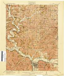 Rochester Mn Map Ohio Historical Topographic Maps Perry Castañeda Map Collection