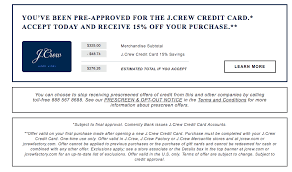 the shopping cart trick u2013 get approved for a store credit card