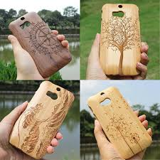 cool wood carvings aliexpress buy for htc one m8 cool fashion genuine bamboo