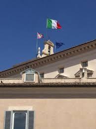 sede presidente della repubblica italiana bandiera presidente della repubblica italiana bandiera della