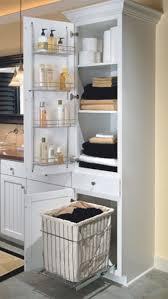 Hampton Bay Laundry Hamper by Bathroom Armoire With Hamper U2013 Laptoptablets Us
