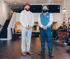 bizhawk the barber shop finds new state street home for vintage