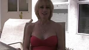 Backyard Milf Milf Pov 100 Super Duper Blonde Mom In The Backyard