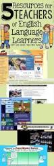 best 20 english language learners ideas on pinterest ell