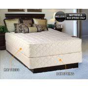 full size mattress set