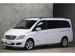 mercedes minivan used 2011 mercedes benz v class van minivan 1403 toprank trading