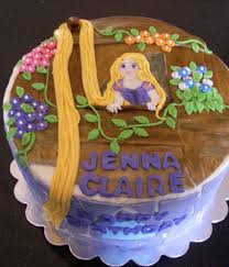 tangled birthday cake top tangled cakes photo gallery cakecentral
