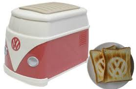 Red Toasters For Sale 11 Extreme Toasters For Your Breakfast Pleasure Mental Floss