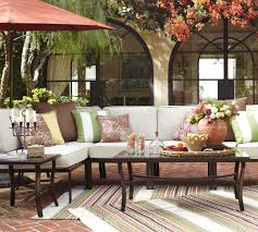 Pottery Barn Trellis Rug by Pottery Barn Outdoor Rugs Roselawnlutheran