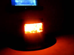 tv above wood burner this can u0027t be done can it youtube