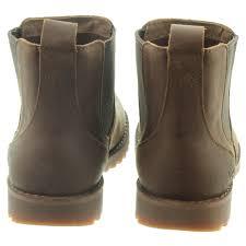 ugg sale leeds ugg callum chelsea boots in chocolate in chocolate