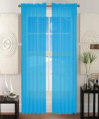 Dining Room Window Valances Teal Bedroom Curtains Teal Window Sheers Teal Curtains And Window