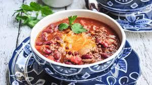 all american chili cooking light best chili recipe genius kitchen