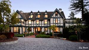 tudor style houses the timeless tudor style estate youtube