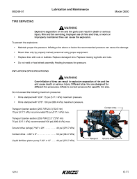 Kinze Planter Parts by Tire Servicing Tire Servicing 11 Kinze 3600 Lift And Rotate