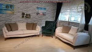 www livingroom velvet avantgarde sofas living room designs interior design