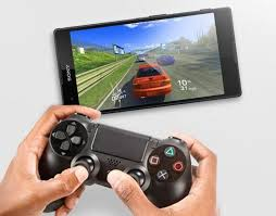 dualshock 4 android cult of android get your on with a ps4 controller on the