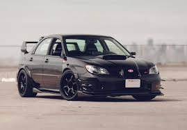 modded subaru impreza top 10 car makes and models for custom aftermarket modifications