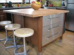 kitchen prefab kitchen island kitchen island on wheels with