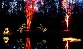 shows in lights callaway resort gardens