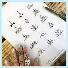 best 25 small tattoo designs ideas on pinterest small feminine
