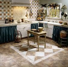 kitchen tile ideas floor amazing kitchen floor tile pattern for better room decoration