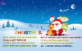 christmas messages for kids u2013 happy holidays