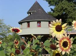 Ginter Park Botanical Gardens The Children S Garden At Lewis Ginter Botanical Garden Is A