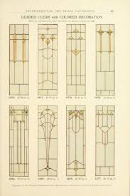 stained glass door patterns 91 best stainedglass designs images on pinterest glass art