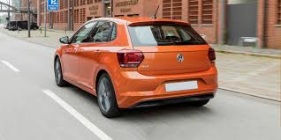 volkswagen polo interior volkswagen polo interior practicality and infotainment carwow