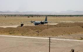 Bagram Air Base Map Airmen Put C 130 Back In The Fight U003e U S Air Force U003e Article Display