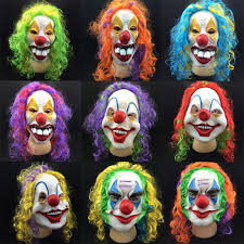 online get cheap scary clown accessories aliexpress com alibaba