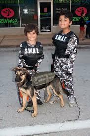 Lab Halloween Costume Ideas Family Boys Halloween Ideas German Shepard Dog Costume Swat