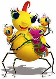 spider u0027s sunny patch friends loved show u0027