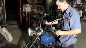 cleaning carbs on the honda shadow youtube
