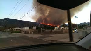 Glendora Wildfire Map by Glendora Mountain Road Gmr Bike Gmr On Fire