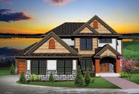 two story craftsman marvellous craftsman two story house plans ideas ideas house