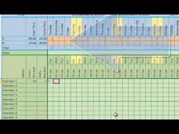 shift pattern generator online how to create a shift pattern youtube
