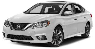 gray nissan sentra 2017 2017 nissan sentra sr turbo for sale in hawthorne cars com
