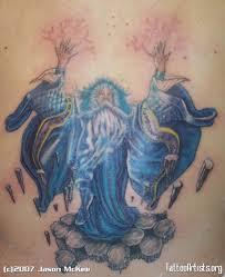 amazing fantasy wizard tattoo design tattoos book