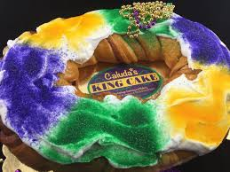 new orleans king cake delivery the best king cakes of 2018