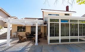 California Patio Furniture Patio Warehouse Sunrooms And Patio Enclosures Orange County