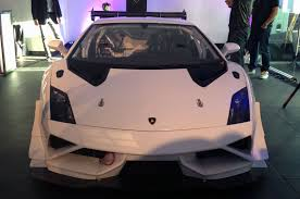 Lamborghini Gallardo Front - super lamborghini aventador car