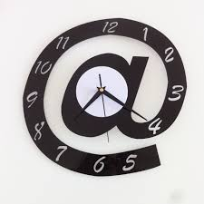 online buy wholesale green wall clock from china green wall clock
