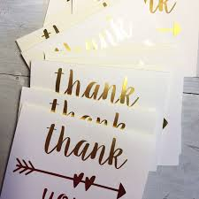 thank you photo cards diy thank you cards create and babble