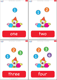 free printable number flashcards 1 20 flashcards resource type super simple