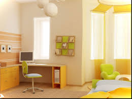 energic yellow color for painting your wall loversiq